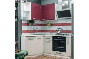 Кухня МДФ Dolce Vita 43 - Мебельная фабрика «Вита-мебель»