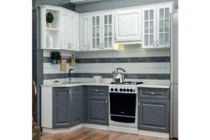 Кухня МДФ Dolce Vita 45 - Мебельная фабрика «Вита-мебель»