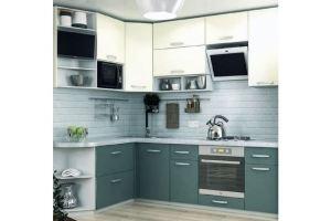 Кухня МДФ Dolce Vita 46 - Мебельная фабрика «Вита-мебель»