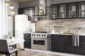 Кухня МДФ Гранд - Мебельная фабрика «Вавилон 58»