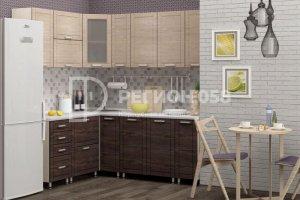 Кухня МДФ Лофт - Мебельная фабрика «Регион 058»