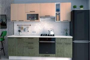 Кухня МДФ Мыло-2 - Мебельная фабрика «Империя»