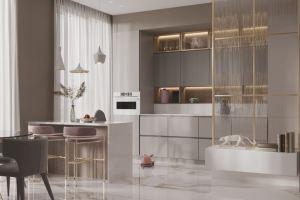 Кухня Мелани New - Мебельная фабрика «GRETA»