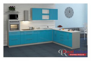 Кухня Модерн - Мебельная фабрика «RealMebel»