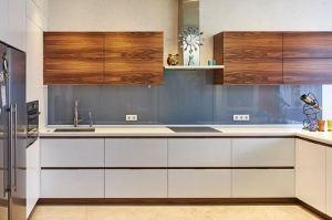 Кухня модерн ADELKREIS - Мебельная фабрика «Киржачская мебельная фабрика»