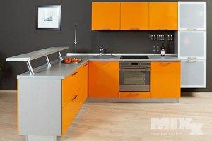Кухня Модерн Арма - Мебельная фабрика «Кухни MIXX»