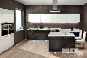 Кухня Модерн Богема lux - Мебельная фабрика «Кухни MIXX»