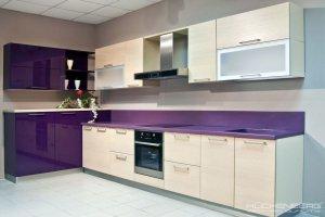 Кухня Модерн FORMA - Мебельная фабрика «KUCHENBERG»