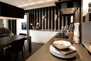 Кухня модерн  Loft (Арт Дэко) - Мебельная фабрика «Энгельсская (Эмфа)»