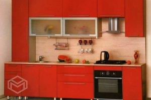 кухня модерн Монталия 103 - Мебельная фабрика «Монолит»