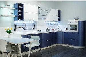 Кухня модерн VEGAS - Мебельная фабрика «NewLine»