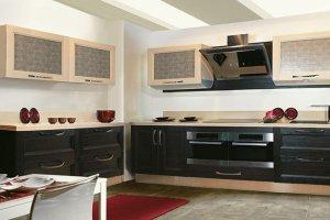 Кухня Moderno Beverly - Импортёр мебели «Latini»