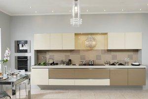 Кухня Moderno Nova - Импортёр мебели «Latini»