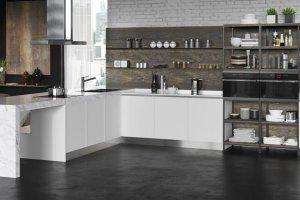Кухня модная KANT - Мебельная фабрика «Giulia Novars»