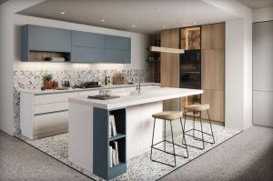 Кухня Модо Лондон - Мебельная фабрика «ГеосИдеал»
