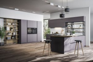 Кухня Модо Марун - Мебельная фабрика «ГеосИдеал»