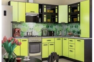 Кухня модульная Dolce Vita 30 - Мебельная фабрика «Вита-мебель»