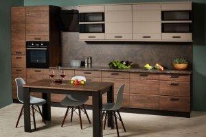 Кухня модульная Канзас - Мебельная фабрика «SbkHome»