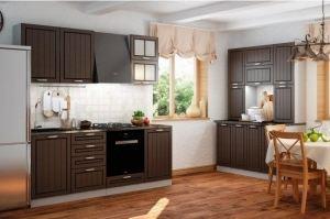 Кухня модульная МДФ Лондон - Мебельная фабрика «Интерьер-центр»