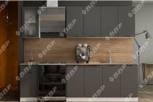 Кухня модульная система Берлин - Мебельная фабрика «ВВР»