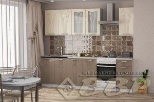 Кухня модульная система Лира - Мебельная фабрика «ВВР»