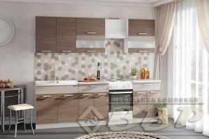 Кухня модульная система Татьяна - Мебельная фабрика «ВВР»