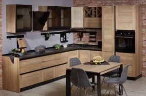 Кухня модульная Сити - Мебельная фабрика «СБК-мебель»
