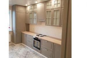 Кухня Мокко - Мебельная фабрика «ДиВа мебель»