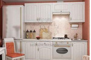 Кухня Монако  1,6 м - Мебельная фабрика «КорпусМебель»