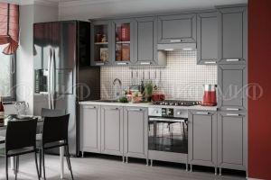Кухня Монако - Мебельная фабрика «МиФ»