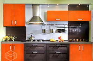 кухня Монталия 104 - Мебельная фабрика «Монолит»
