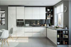Кухня угловая Мурано - Мебельная фабрика «Zetta»