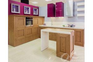 кухня Натюрель - Мебельная фабрика «Оранжевый Кот»