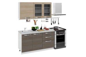 Кухня Ненси 5 МДФ - Мебельная фабрика «Фиеста-мебель»