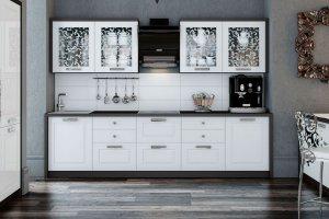Кухня Неоклассика - Мебельная фабрика «Энли»