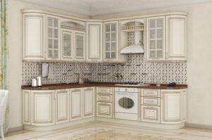 Кухня неоклассика Венеция - Мебельная фабрика «Avetti»
