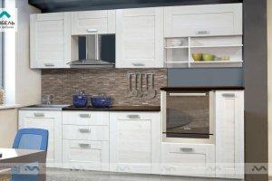 Кухня Ника-1 фасад Квадро - Мебельная фабрика «МАРИБЕЛЬ»