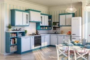 Кухня Нью-Йорк - Мебельная фабрика «Мария»