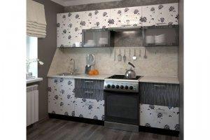 Кухня Огни - Мебельная фабрика «Славные кухни (ИП Ларин В.Н.)»
