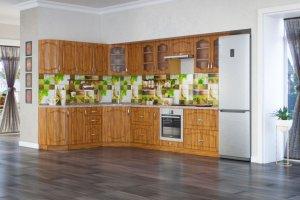 Кухня Ольга - Мебельная фабрика «Эко»