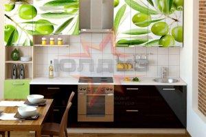Кухня ОЛИВИЯ - Мебельная фабрика «Юлдуз»