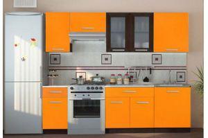 Кухня  Оранж - Мебельная фабрика «ММС Мебель»