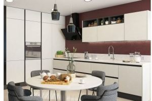 Кухня Ортлер - Мебельная фабрика «Лазурит»