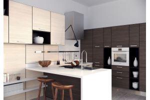 Кухня Оскар Эко - Мебельная фабрика «Юлис»