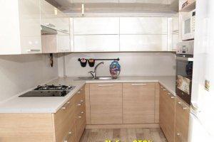 Кухня П-образная - Мебельная фабрика «Мебель СТО%»