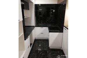 Кухня п-образная Спарта 30 - Мебельная фабрика «ОЛИМП»