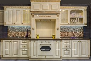 Кухня Палацио - Мебельная фабрика «Мелиада»