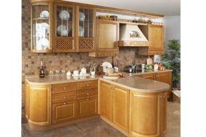 Кухня Паола - Мебельная фабрика «Альпина»