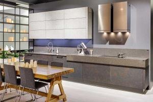 Кухня Pierra - Мебельная фабрика «Дриада»