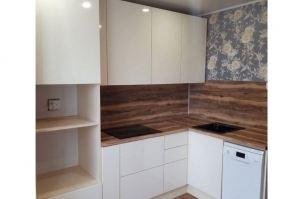 Кухня Пластик глянец - Мебельная фабрика «Таита»